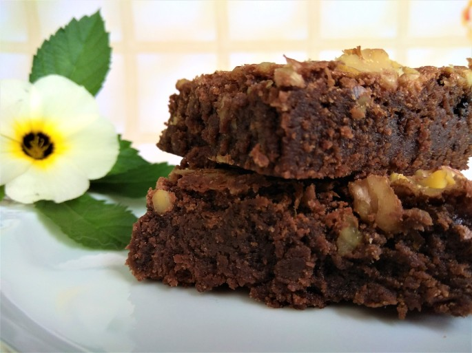 BROWNIE NUT